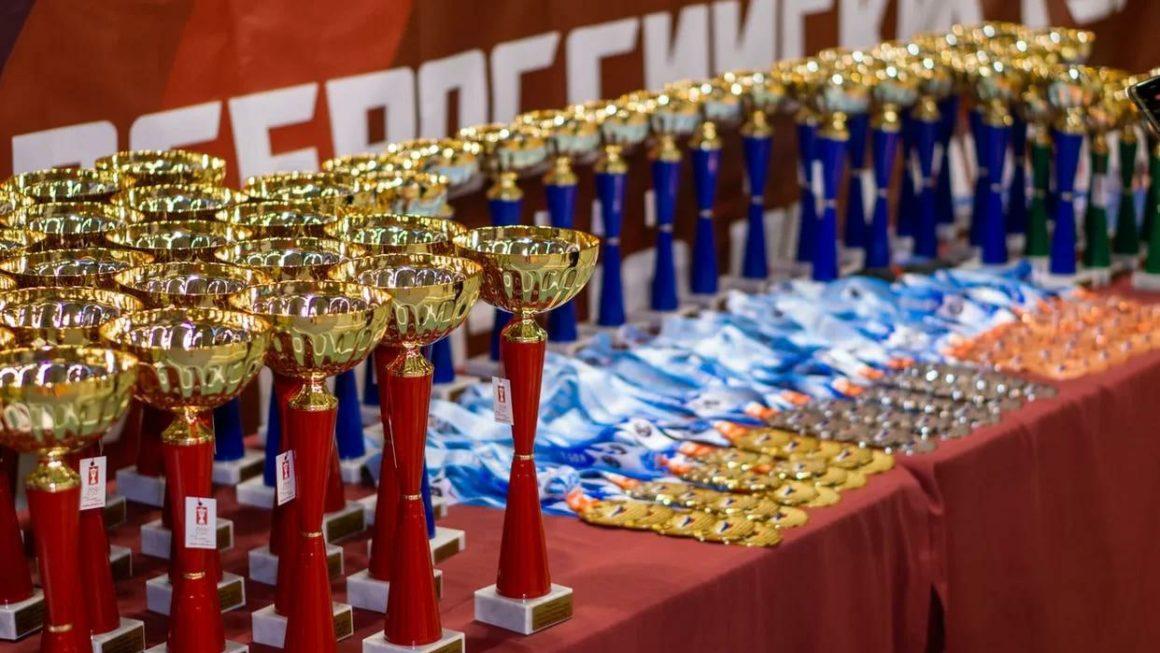 19-20 декабря 2020 года в г. Краснознаменск (Московская область) прошёл Первый Всероссийский турнир федерации Абсолютно Реального Боя, посвящённый 78 годовщине битвы под Москвой.
